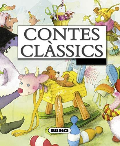 9788467717891: Contes Classics (Catalan Edition)