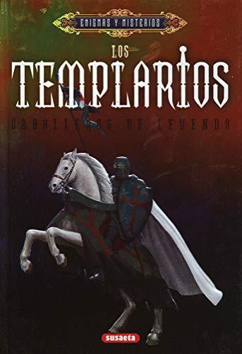 9788467718034: Los Templarios: caballeros de leyenda (Enigmas y Misterios)