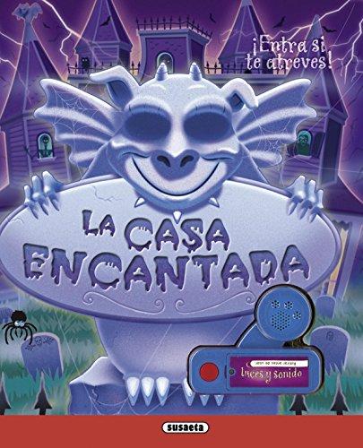 9788467718065: La casa encantada / The haunted house (Spanish Edition)