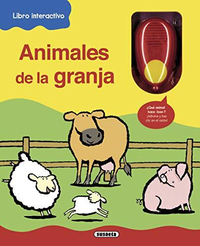 9788467718072: Animales de la granja / Farm Animals (Spanish Edition)