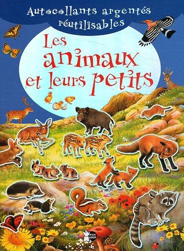 9788467718461: Les animaux et leurs petits