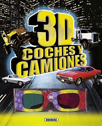 9788467718522: Coches Y Camiones 3D (Superactividades 3D)