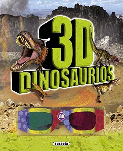 9788467718553: Dinosaurios 3D (Superactividades 3D)