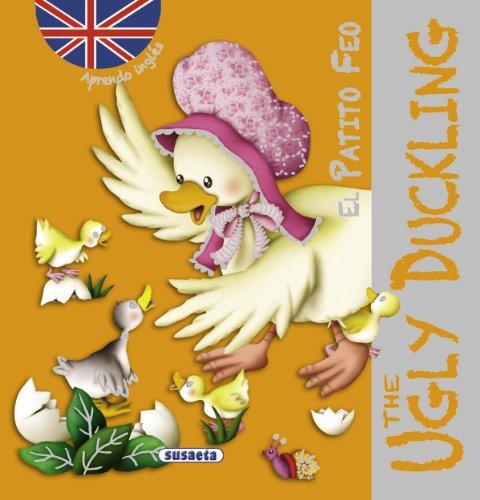 The Ugly Duckling / El patito feo: Susaeta Ediciones, S.