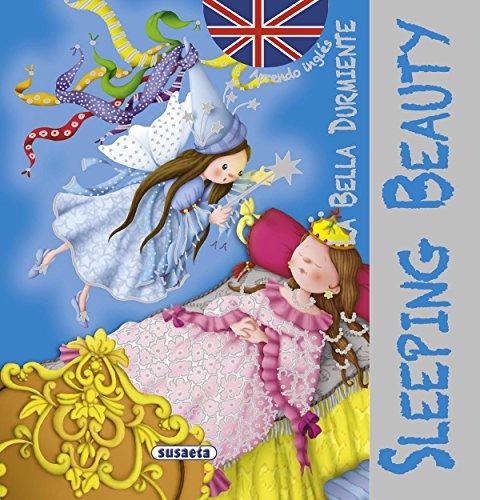 Sleeping Beauty / La bella durmiente (Clásicos: S. A. Susaeta