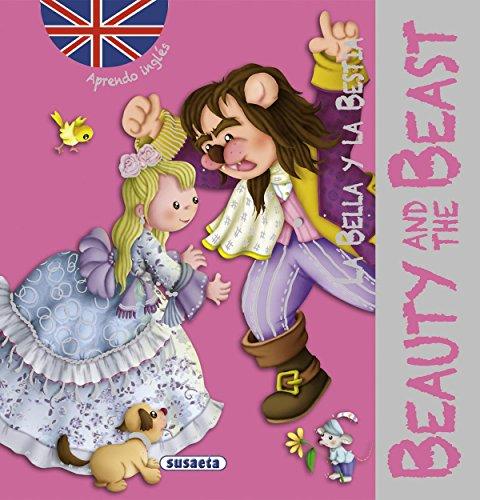 Beauty and the Beast / La bella: Susaeta Ediciones, S.