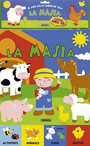 9788467718829: La Masia (Catalan Edition)