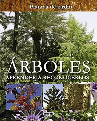 9788467719017: Árboles. Aprender a reconocerlos (Plantas De Jardín)