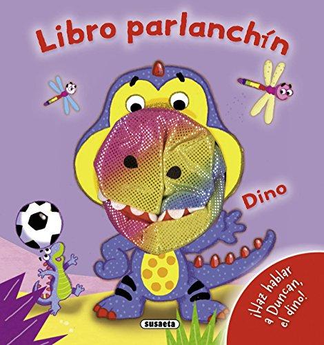 9788467719505: Dino (Libro parlanchín)