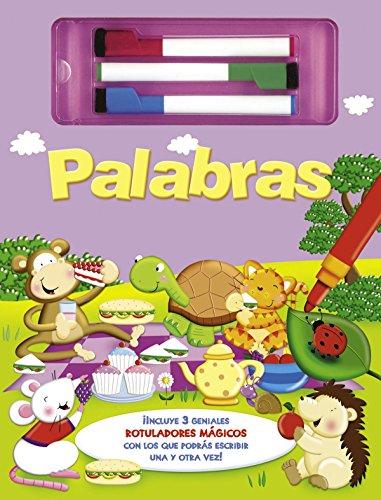 9788467719925: Palabras / Words (Spanish Edition)