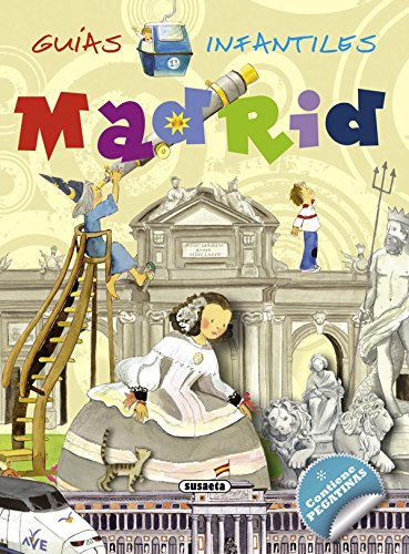 9788467720075: Madrid (Guías Infantiles / Children's Guides) (Spanish Edition)