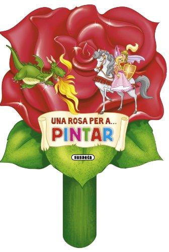 Una rosa per a... pintar: Susaeta, Equipo