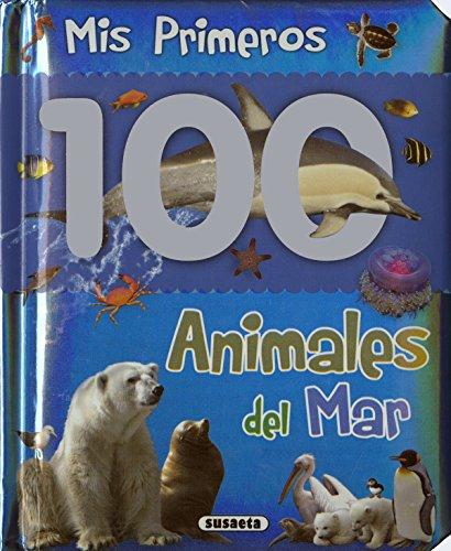 9788467720440: Animales del mar (Col. Mis primeros 100 animales)