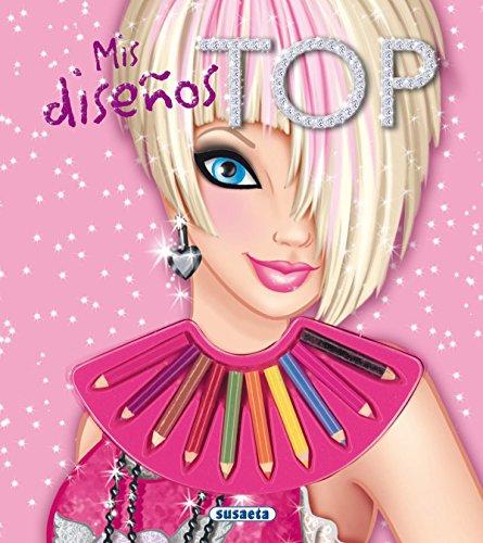 9788467720785: Mis diseños top (Diseño top fashion)