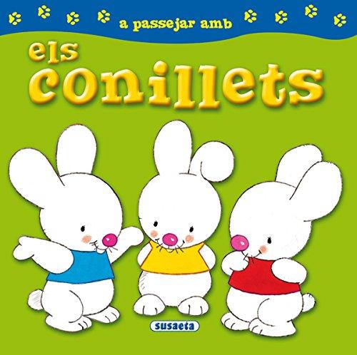 9788467722031: Els conillets (A passejar amb)