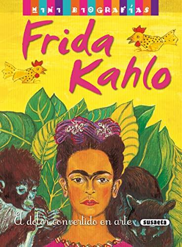 9788467722239: Frida Kahlo