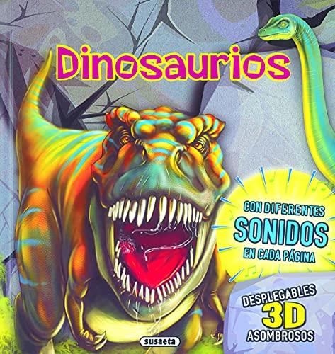 9788467722390: Dinosaurios (Mundo asombroso)