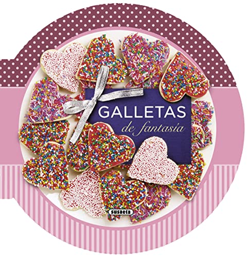 9788467722444: Galletas de fantasía (Delicias redondas)