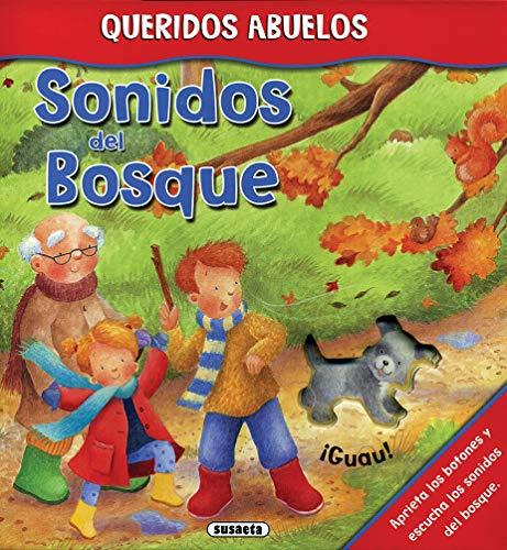 9788467722673: Sonidos del bosque (Queridos Abuelos)