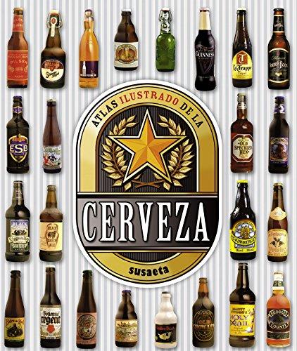 9788467722710: Atlas ilustrado de la cerveza