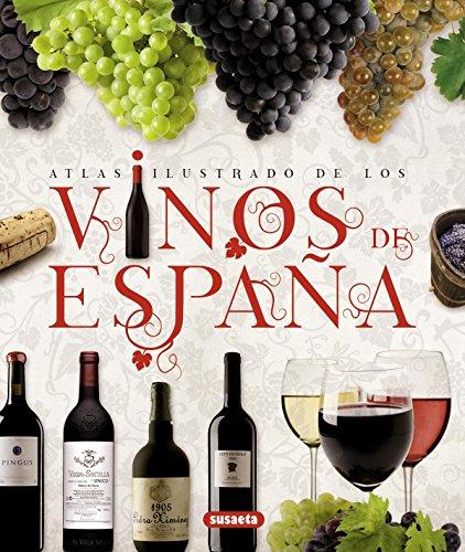 9788467722987: Vinos de españa / Wines of Spain (Spanish Edition)