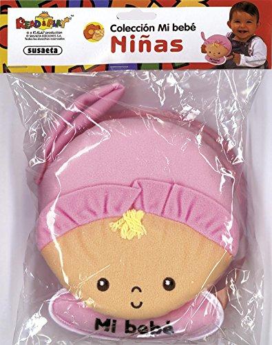 9788467723151: Niñas / Girls (Spanish Edition)
