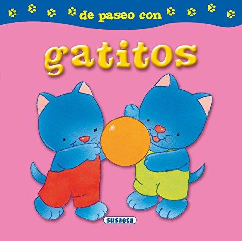 9788467723595: Gatitos