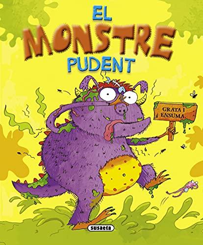 9788467723762: El monstre pudent (Llibres pudents)
