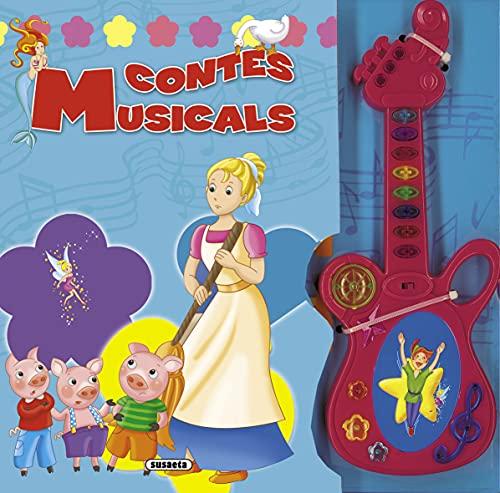 9788467723809: Contes musicals