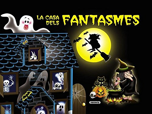 9788467723915: La casa dels fantasmes (Aventures interactives)