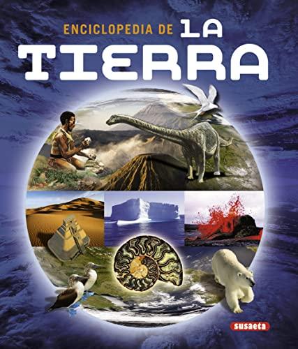 9788467724004: Enciclopedia de la tierra