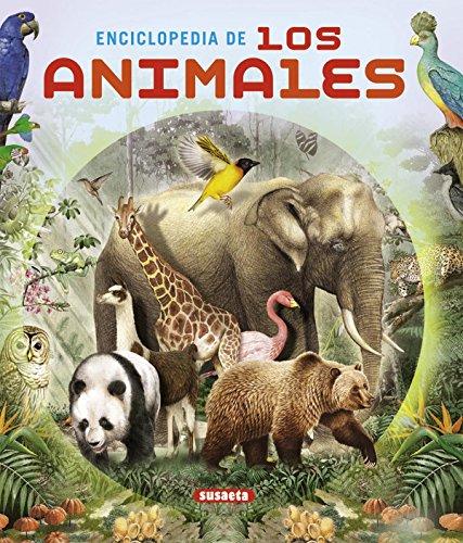 9788467724011: Enciclopedia De Los Animales
