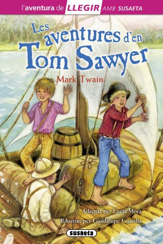 9788467724820: Les aventures de Tom Sawyer