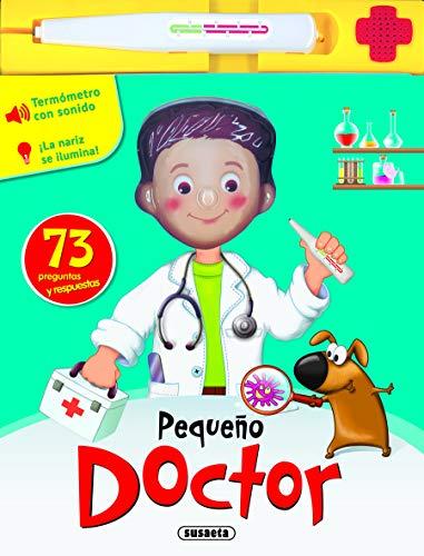 9788467725469: Pequeño doctor