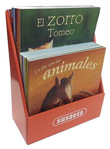 9788467725803: Estuche Fábulas ilustradas (Pack de 28 unidades, 2 por cada título)