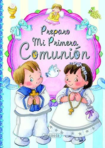 9788467726527: Preparo mi Primera Comunin