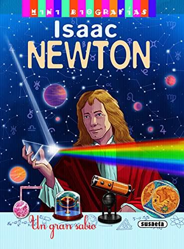 9788467727296: Isaac Newton (Mini biografías)