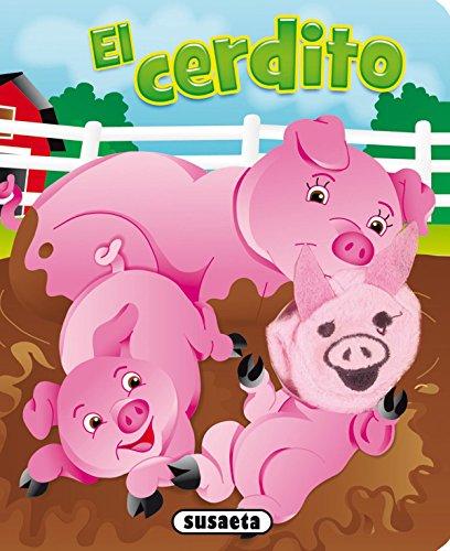 El Cerdito (marioneta Animal): AA.Vv.