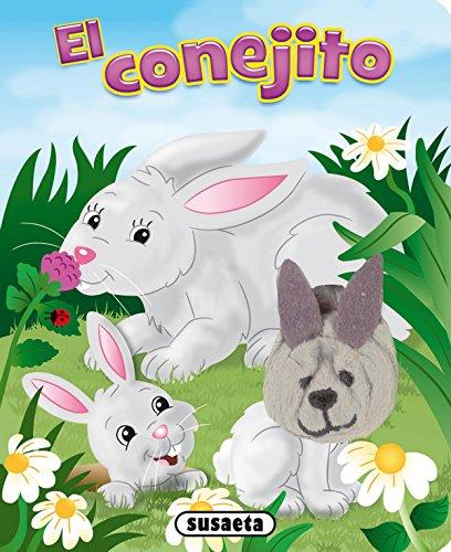 El Conejito (marioneta Animal): AA.Vv.