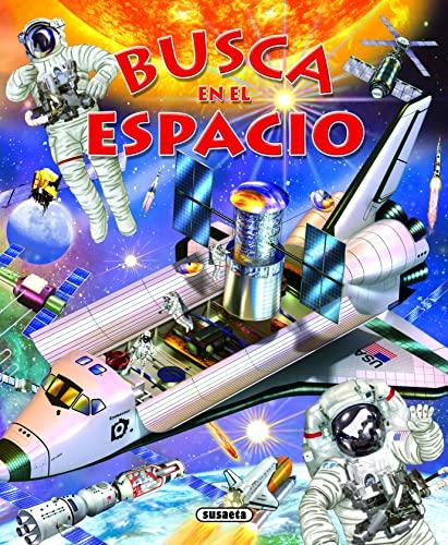 9788467727852: Busca en el espacio