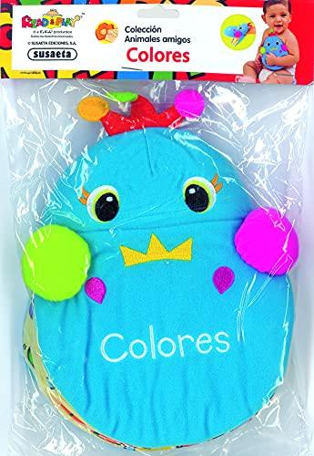 9788467727999: Colores. Animales Mágicos (Animales amigos)