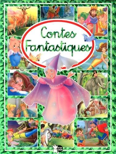 9788467729245: Contes fantastiques