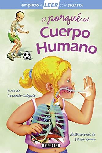 EL PORQUE DEL CUERPO HUMANO: VV.AA.