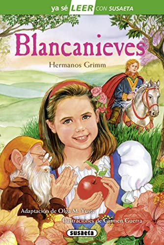 Blancanieves.: Hermanos Grimm; Yuste,