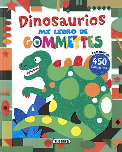 9788467729955: Dinosaurios