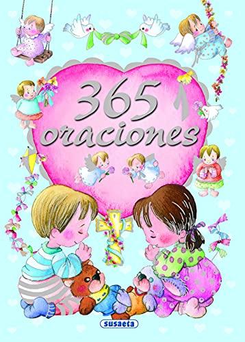 9788467731026: 365 oraciones (Colección 365...)