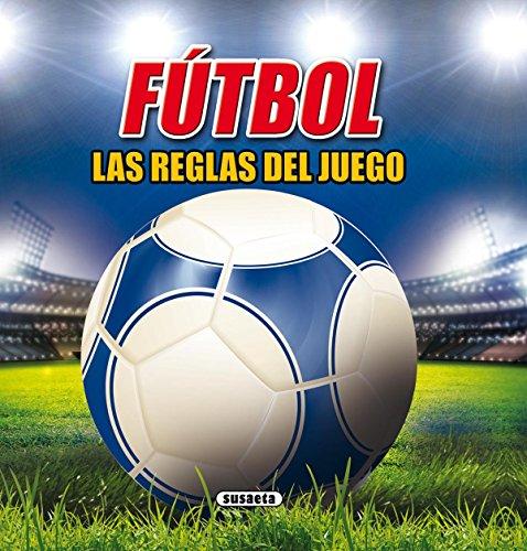 Fútbol. Las reglas del juego (Paperback): AA.Vv.