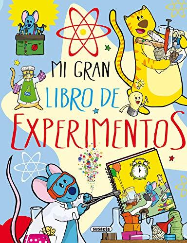 9788467732054: Mi Gran Libro de experimentos (El Gran Libro De...)
