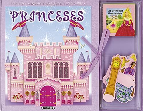 9788467733822: Princeses