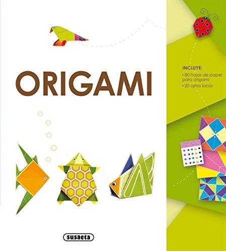 9788467733945: Origami